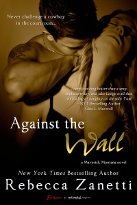 Against the Wall - Rebecca Zanetti pdf download