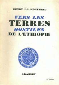 Vers les terres hostiles de l'Ethiopie - Henry de Monfreid pdf download
