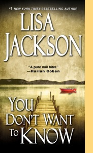 You Don't Want To Know - Lisa Jackson pdf download