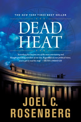 Dead Heat - Joel C. Rosenberg pdf download
