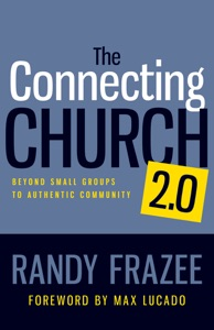 The Connecting Church 2.0 - Randy Frazee pdf download