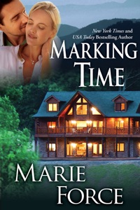 Marking Time (Treading Water Series, Book 2) - Marie Force pdf download