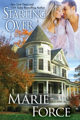 Starting Over (Treading Water Series, Book 3) - Marie Force pdf download
