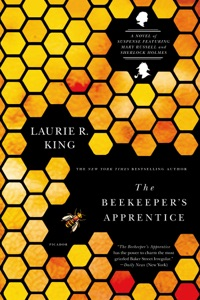 The Beekeeper's Apprentice - Laurie R. King pdf download