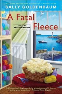 A Fatal Fleece - Sally Goldenbaum pdf download