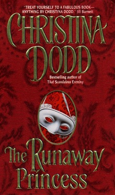 The Runaway Princess - Christina Dodd pdf download