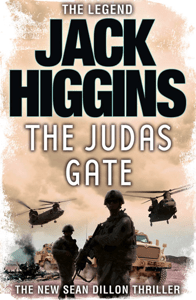 The Judas Gate - Jack Higgins pdf download