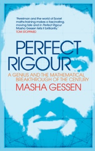 Perfect Rigour - Masha Gessen pdf download