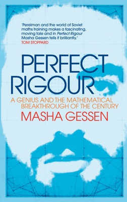 Perfect Rigour - Masha Gessen pdf download