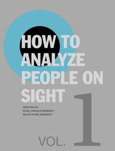 How To Analiyze People On Sight - Elsie Lincoln Benedict & Ralph Paine Benedict pdf download