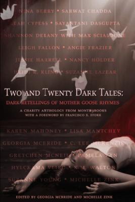 Two and Twenty Dark Tales - Georgia McBride