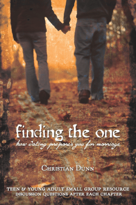 Finding the One - Christian Dunn