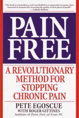Pain Free - Pete Egoscue & Roger Gittines