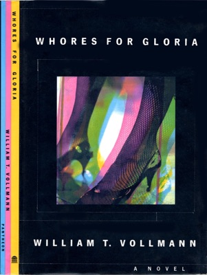 Whores for Gloria - William T. Vollmann pdf download