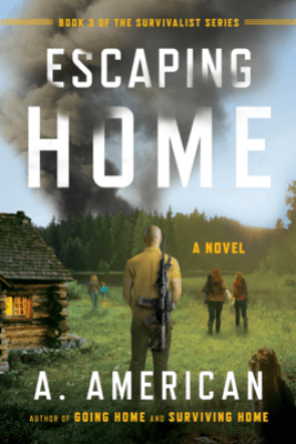 Escaping Home - A. American