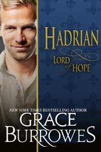 Hadrian Lord of Hope - Grace Burrowes pdf download