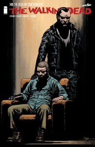 The Walking Dead #149 - Robert Kirkman & Charlie Adlard pdf download