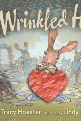 A Wrinkled Heart - Tracy Hoexter & Lindy Burnett