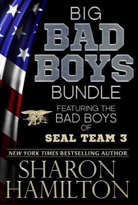 Big Bad Boys Bundle - Sharon Hamilton pdf download