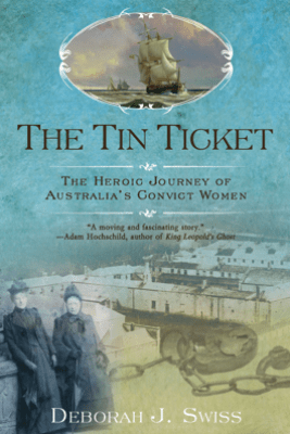 The Tin Ticket - Deborah J. Swiss