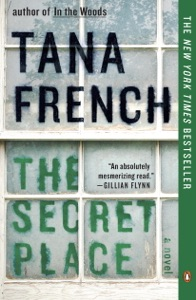 The Secret Place - Tana French pdf download