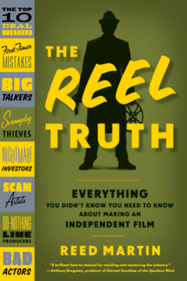The Reel Truth - Reed Martin
