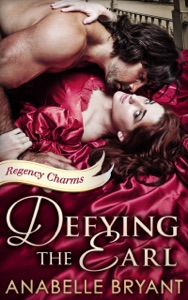 Defying The Earl - Anabelle Bryant pdf download