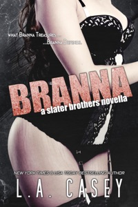 Branna - L.A. Casey pdf download