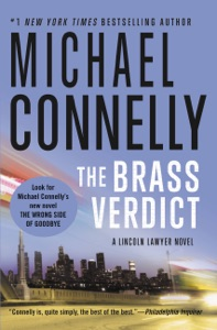 The Brass Verdict - Michael Connelly pdf download