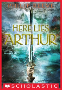 Here Lies Arthur - Philip Reeve pdf download