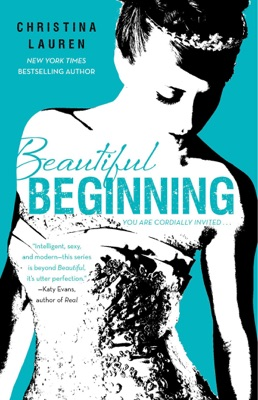 Beautiful Beginning - Christina Lauren pdf download