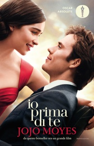 Io prima di te - Jojo Moyes pdf download