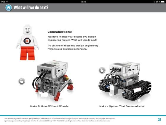LEGO MINDSTORMS EV3 Make It Smarter and Faster Teacher's