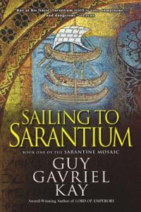 Sailing to Sarantium - Guy Gavriel Kay pdf download