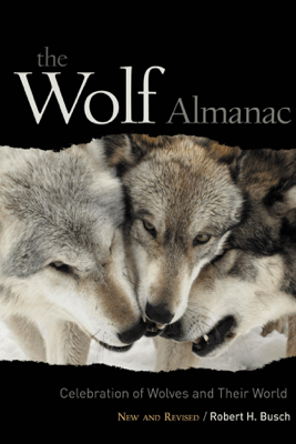 Wolf Almanac, New and Revised - Robert Busch