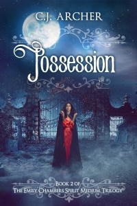 Possession - C.J. Archer pdf download