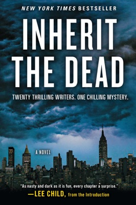 Inherit the Dead - Lee Child pdf download