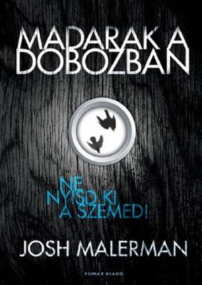 Madarak a dobozban - Josh Malerman pdf download