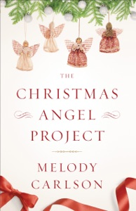 The Christmas Angel Project - Melody Carlson pdf download