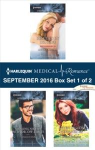 Harlequin Medical Romance September 2016 - Box Set 1 of 2 - Annie Claydon, Janice Lynn & Louisa Heaton pdf download