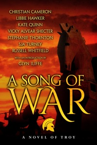 A Song of War - Kate Quinn, Russell Whitfield, S.J.A. Turney, Vicky Alvear Shecter, Libbie Hawker, Christian Cameron & Stephanie Thornton pdf download
