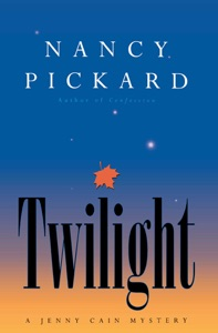 Twilight - Nancy Pickard pdf download