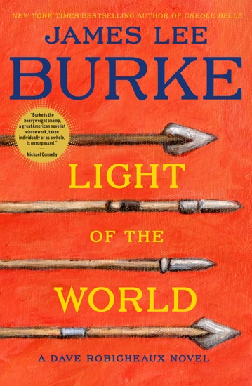 Light of the World by James Lee Burke pdf download