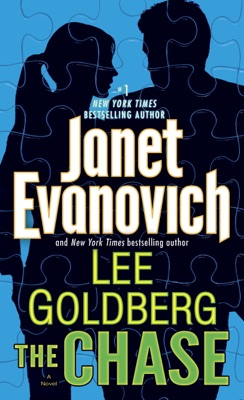 The Chase - Janet Evanovich & Lee Goldberg pdf download