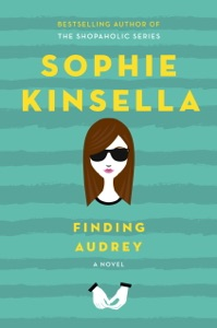 Finding Audrey - Sophie Kinsella pdf download