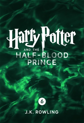 Harry Potter and the Half-Blood Prince (Enhanced Edition) - J.K. Rowling pdf download