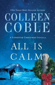 All Is Calm - Colleen Coble pdf download