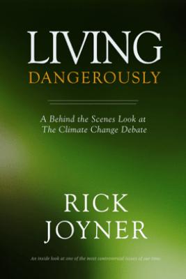 Living Dangerously - Rick Joyner