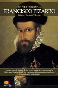 Breve Historia de Francisco Pizarro - Roberto Barletta Villarán pdf download