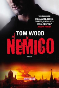 Nemico - Tom Wood pdf download